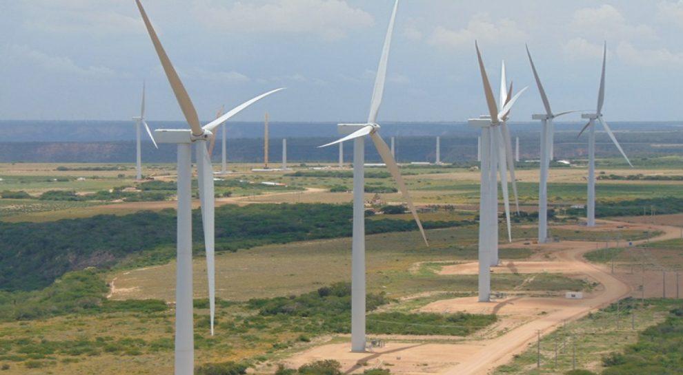 Resultado de imagem para BNDES  projeto eólico da Neoenergia